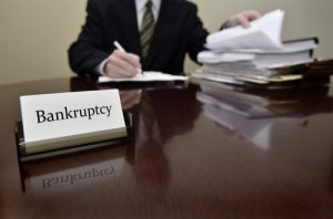 Picture of a Bankruptcy Laws