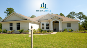 florida real estate title