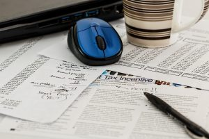 Property Taxes at a Closing in Florida