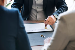 Transferring Title after Divorce in Florida
